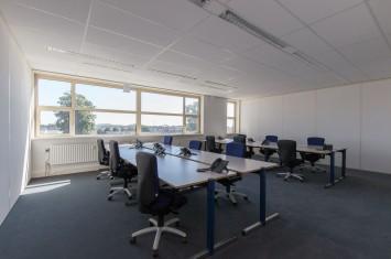 Flexibele werkplek Baron van Nagellstraat 144-146, Barneveld