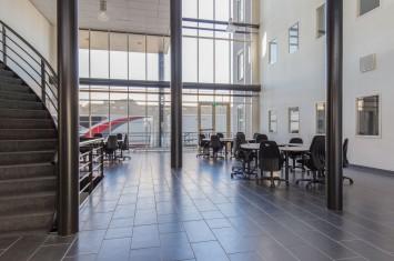 Flexibele kantoorruimte Baron van Nagellstraat 144-146, Barneveld