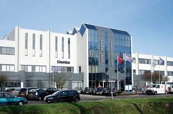 Bedrijfsruimte Bedrijvenpark Twente 305, Almelo