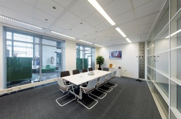 Business center Beechavenue 54-80, Schiphol