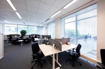 Flexibele bedrijfsruimte Beechavenue 54-80, Schiphol
