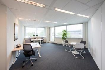 Werkplek Beechavenue 54-80, Schiphol