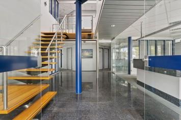 Flexibele kantoorruimte Belder 36, Roosendaal
