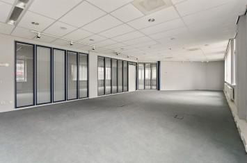 Werkplek Belder 36, Roosendaal
