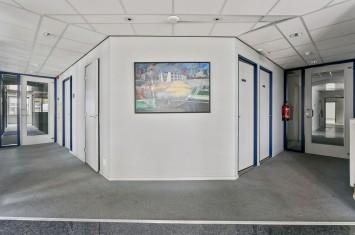 Flexibele bedrijfsruimte Belder 36, Roosendaal