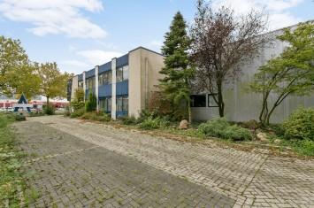 Bedrijfsruimte Belder 36, Roosendaal