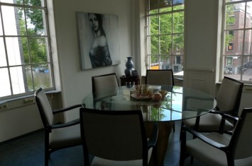 Flexibele kantoorruimte Berenstraat 3, Amsterdam