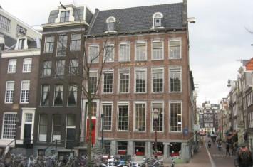 Kantoorruimte Berenstraat 3, Amsterdam