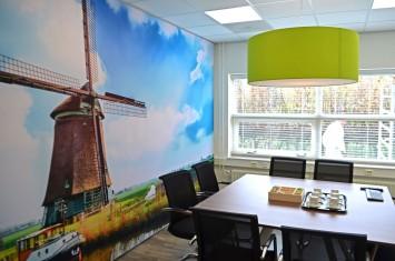 Werkplek Bergrand 230, Roosendaal