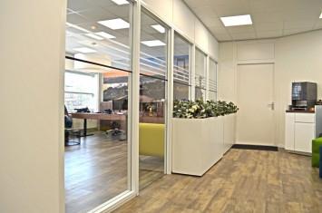 Flexibele bedrijfsruimte Bergrand 230, Roosendaal