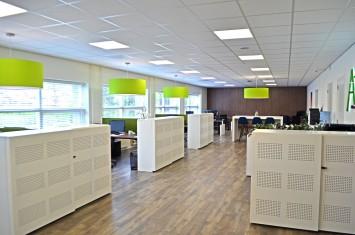Bedrijfsruimte huren Bergrand 230, Roosendaal