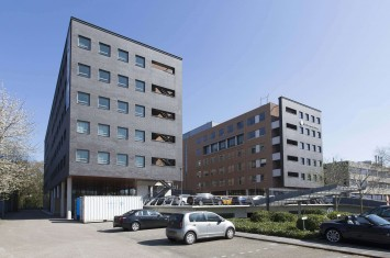 Kantoorruimte huren Bergschot, Breda