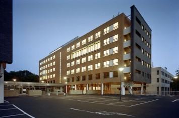 Kantoorruimte Bergschot, Breda