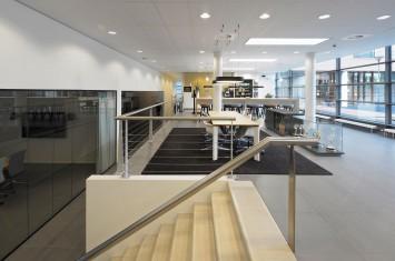 Bedrijfsruimte huren Bergschot, Breda