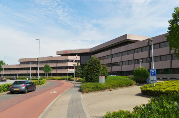Kantoorruimte huren Beukenlaan 143, Eindhoven