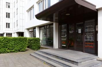 Bezuidenhoutseweg 161, Den Haag