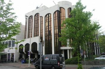 Bezuidenhoutseweg 50-58, Den Haag