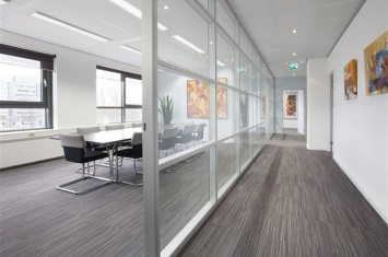 Flexibele kantoorruimte Bijster 10-30, Breda