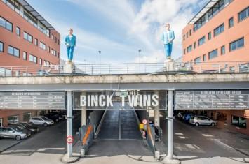 Binckhorstlaan 287, Den Haag