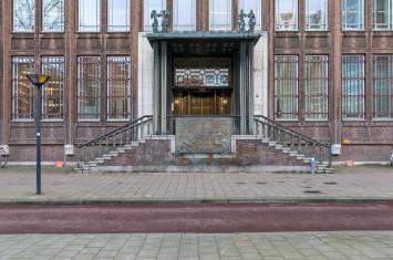 Kantoorruimte Blaak 34 , Rotterdam