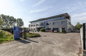 Kantoorruimte Bleiswijkseweg 55, Zoetermeer