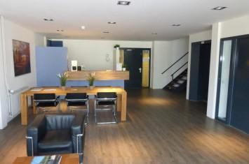 Flexibele kantoorruimte Bleiswijkseweg 55, Zoetermeer