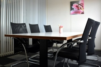 Flexibele kantoorruimte Bobinestraat 7, Veenendaal