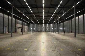 Bedrijfsruimte huren Bolderweg 1, Almere
