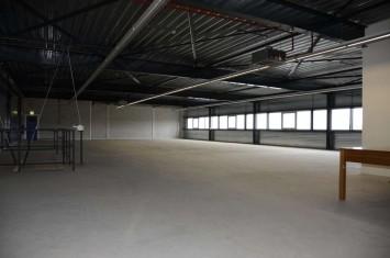 Flexibele kantoorruimte Bolderweg 1, Almere