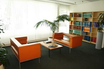 Flexibele kantoorruimte Bolderweg 2, Almere
