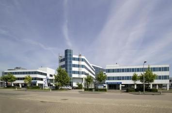 Kantoorruimte Bouwerij 10-44, Amstelveen
