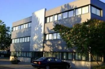 Bedrijfsruimte Bouwerij 97, Amstelveen