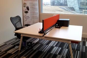 Flexibele kantoorruimte Boven de Wolfskuil 3, Roermond