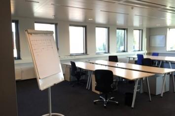 Flexibele bedrijfsruimte Bozenhoven 93-99, Uithoorn