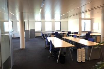 Virtueel kantoor Bozenhoven 93-99, Uithoorn