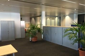 Flexibele werkplek Bozenhoven 93-99, Uithoorn