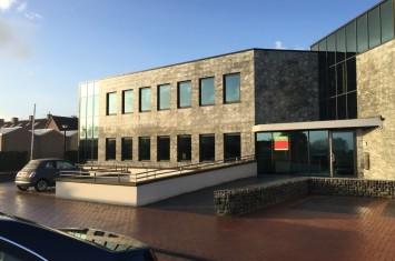 Kantoorruimte huren Bozenhoven 93-99, Uithoorn