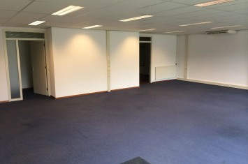 Flexibele kantoorruimte Bredaseweg 108a, Oosterhout