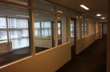 Flexibele bedrijfsruimte Bredaseweg 108a, Oosterhout