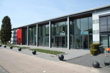 Bedrijfsruimte Bredaseweg 108a, Oosterhout