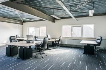 Flexibele kantoorruimte Bredaseweg 8, Breda