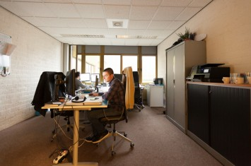 Business center Bredewater 16, Zoetermeer