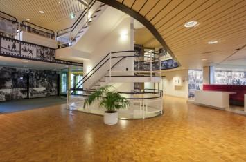 Werkplek Bredewater 16, Zoetermeer