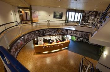 Kantoor Bredewater 16, Zoetermeer