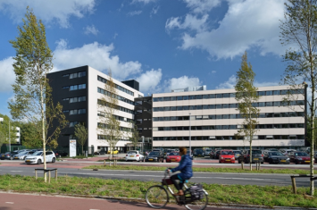 Flexibele kantoorruimte Bredewater 26, Zoetermeer