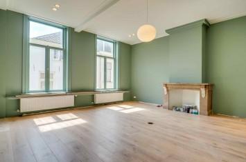 Flexibele kantoorruimte Brigittenstraat 22, Utrecht