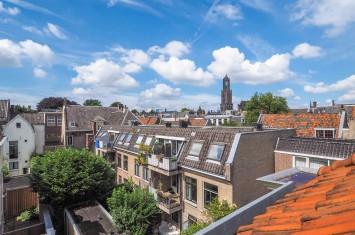 Kantoorruimte huren Brigittenstraat 22, Utrecht