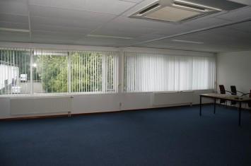 Flexibele kantoorruimte Bronsweg 7, Lelystad