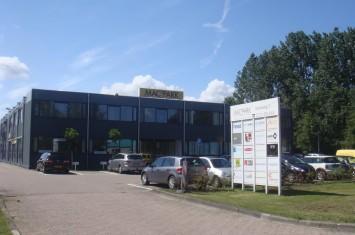 Kantoorruimte Bronsweg 7, Lelystad