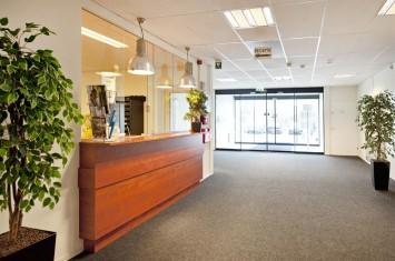 Flexibele werkplek Bronsweg 7, Lelystad
